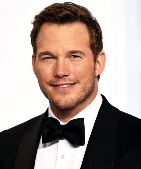 Chris Pratt's gorgeous home is every Southern girl's dream