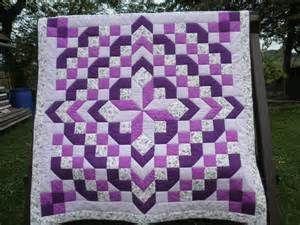 25+ best ideas about Purple Quilts on Pinterest | Batik quilts, Quilt patterns and Baby quilt ...