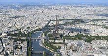Benchmark : Paris parmi les grandes métropoles du monde