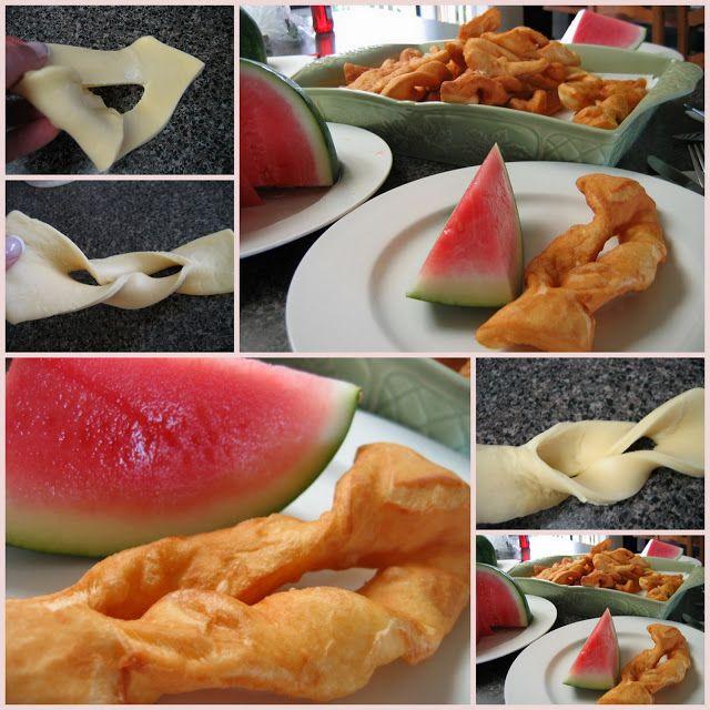 Mennonite Girls Can Cook: Rollkuchen