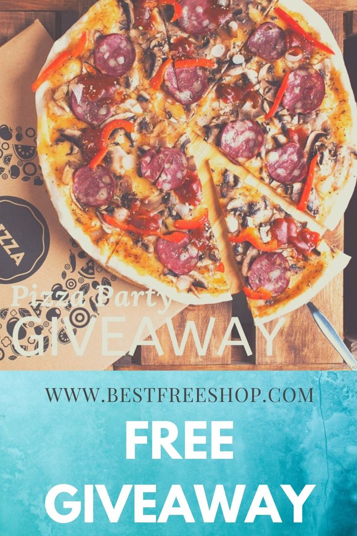 Free pizza giveaway in 2020 pizza hut gift card pizza