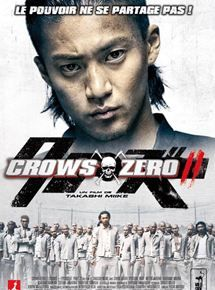 Crows Zero Stream German