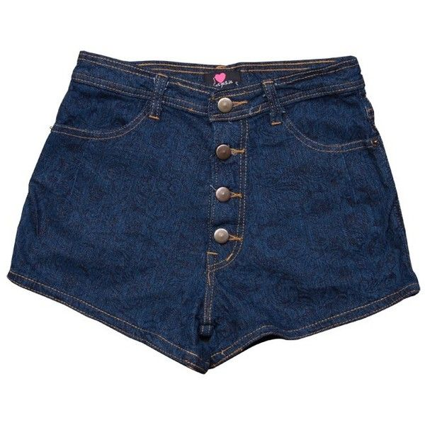 SHORTS Online store> Shop the collection ($30) ❤ liked on Polyvore featuring shorts, bottoms, pants, short and short shorts