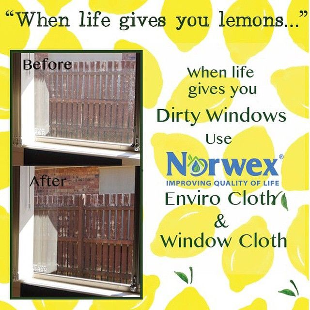 Norwex Window Cleaning: Norwex: 10+ Handpicked Ideas To Discover In Products