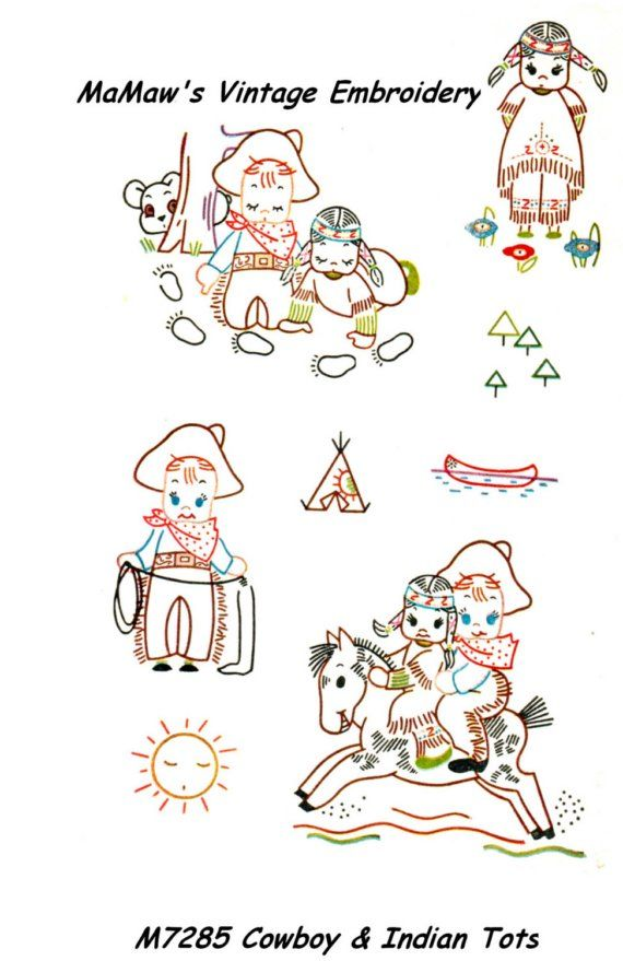 101 Best Western Patterns Images On Pinterest Printables