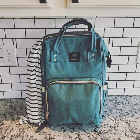 Le sac à dos Eloise – Eloise & Lolo  – The new one