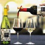 Experience Voucher: Blend your own wine at La Bri