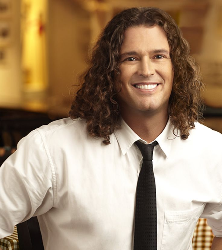 Carlos Vives, Grammy Award and three-time Latin Grammy Award winning-Colombian singer, composer and actor.