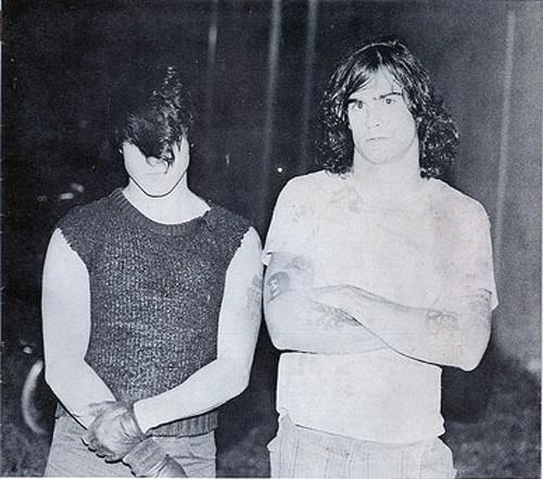 glen danzig and henry rollins