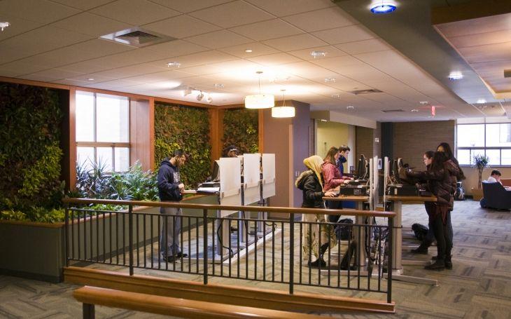 Clemson Libraries Study Rooms