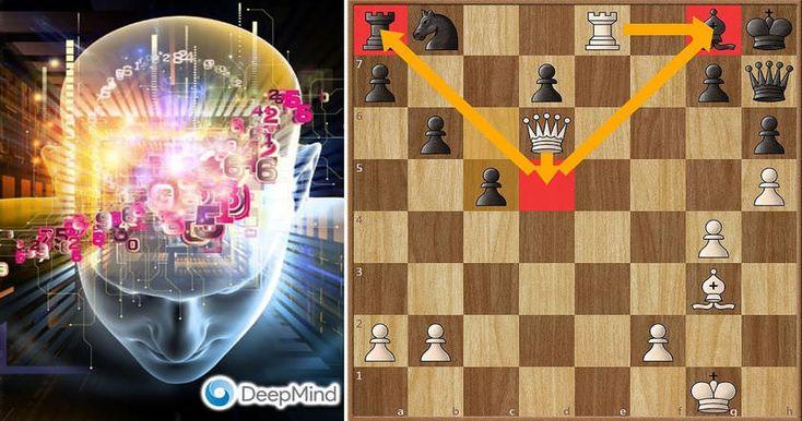 Проект Google - AlphaZero потратил всего четыре часа на «изучение» шахмат. Простите, «человеки», но вам за ним не угнаться.