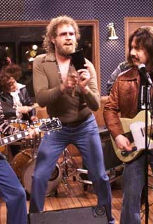 saturday night live, I got a fever! I need more cowbell!