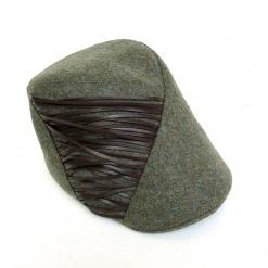 Karen Henriksen | womens berets and soft caps by Karen Henriksen