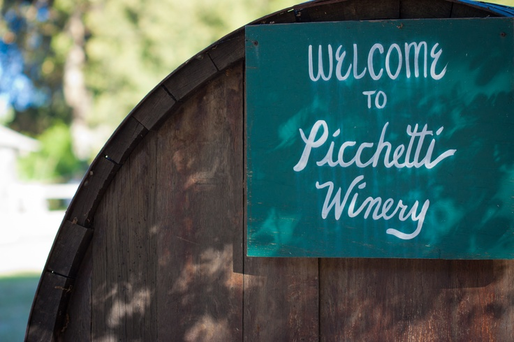 This summer our MBA Interns had the opportunity to visit the Picchetti Winery for a wine tasting in Cupertino, California. #VMwareU #VMwarePaloAlto