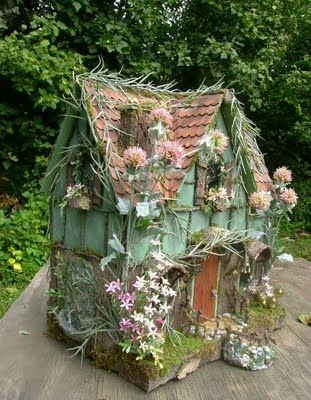 732 best images about tiny fairy houses on pinterest for Michaels crafts newington nh