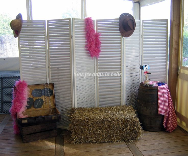 Mariage campagne chic photobooth les jolis mariage d 39 une f - Mariage campagne chic ...