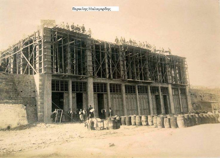 Heraklion, Megaro Fitaki 1920
