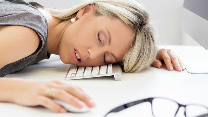 Apakah Kamu Selalu Merasa Lelah Sepanjang Hari? Coba Cek, Mungkin 1 dari 5 Hal Ini Jadi Alasannya