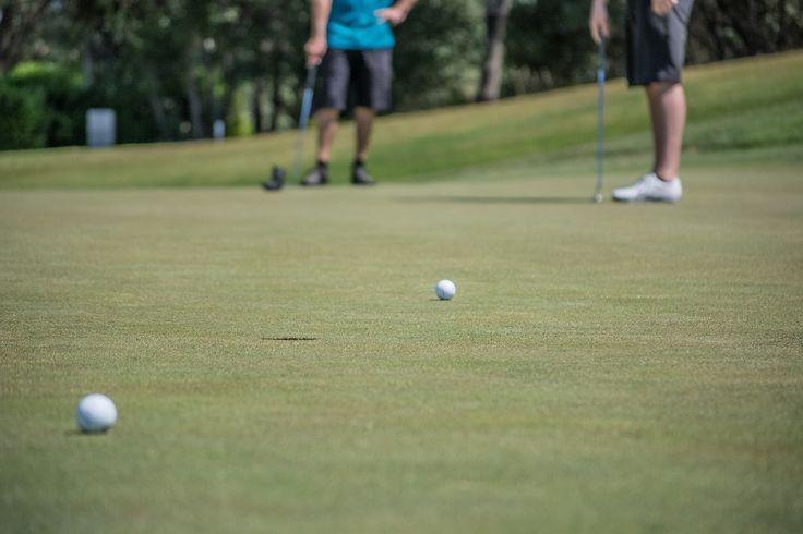 Golf Tourism Lending Extra Value to Greek Hotels, Properties.