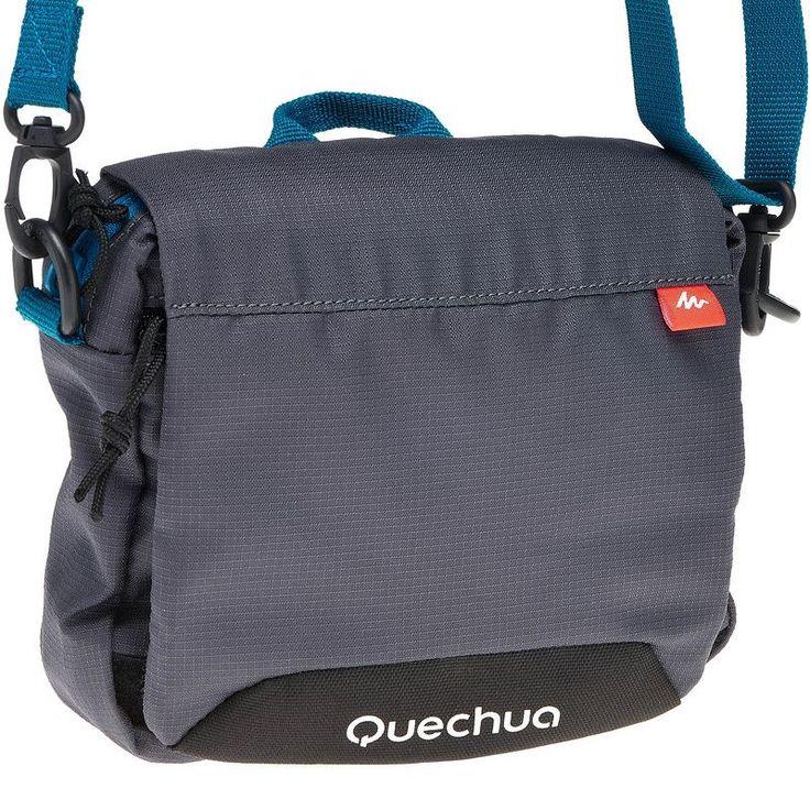 Снаряжение для походов Сумки, рюкзаки - Поясная сумка QUECHUA - Сумки, рюкзаки