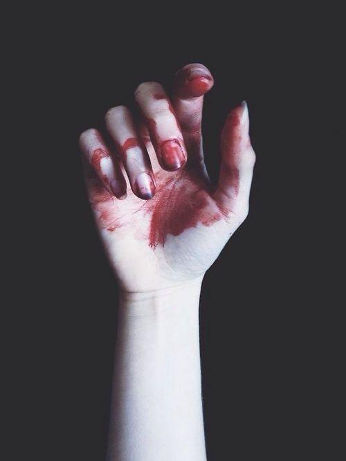 My soul bleeds and the blood steadily, silently, disturbingly slowly, swallows me whole. —Fyodor Dostoyevsky