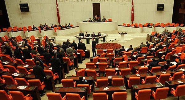 4 Parti Çocuk İstismarı Önergesinde Anlaştı AK Parti CHP MHP ve HDP Karamandaki çocuk istismarı il