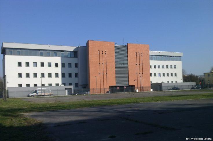 Nowy budynek prokuratury w Rzeszowie