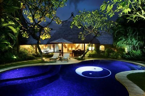 Intrepidholidays - The Villas Bali Hotel & Spa
