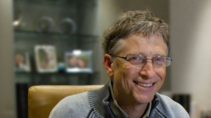 Bill Hates, Half-Life 3 and a whole lotta tablets | Poor old Bill Gates. Obviously we mean poor as in unfortunate, rather than skint. Buying advice from the leading technology site