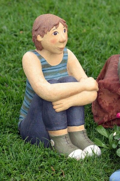#germandejuana #germandjuana www.germandejuana.com #keramik #ceramics #ceramica #ceramicsculpture #art #kunst #arte #sculpture #escultura #figurative #figure #figurativeart