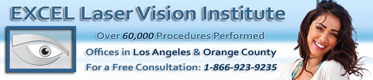 About Excel Laser Vision Institute - What is Lasik Surgery?