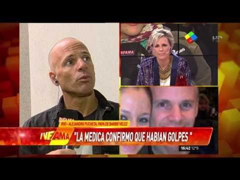 """Alejandro Pucheta """"Hoy se comprueba de que existieron los golpes"""""""