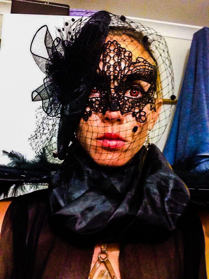 Evil Queen, Mardi Gras Sydney 2016