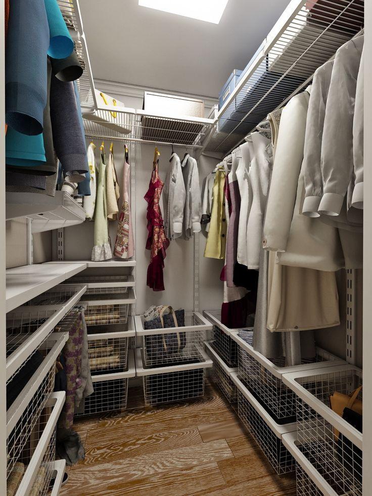 Фотография: в стиле Кантри, Квартира, Дома и квартиры, IKEA, Проект недели, двушка в москве – фото на InMyRoom.ru