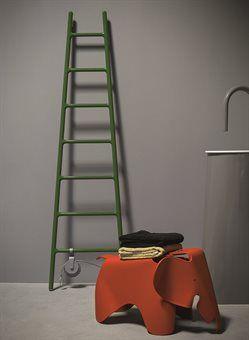 #Scaletta design Elisa Giovannoni #Tubesradiatori #Radiator #Interiordesign #Design