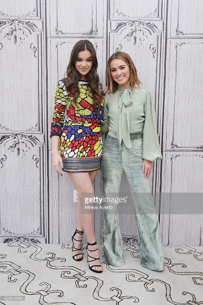 http://media.gettyimages.com/photos/actors-hailee-steinfeld-and-haley-lu-richardson-visits-the-build-to-picture-id623916080