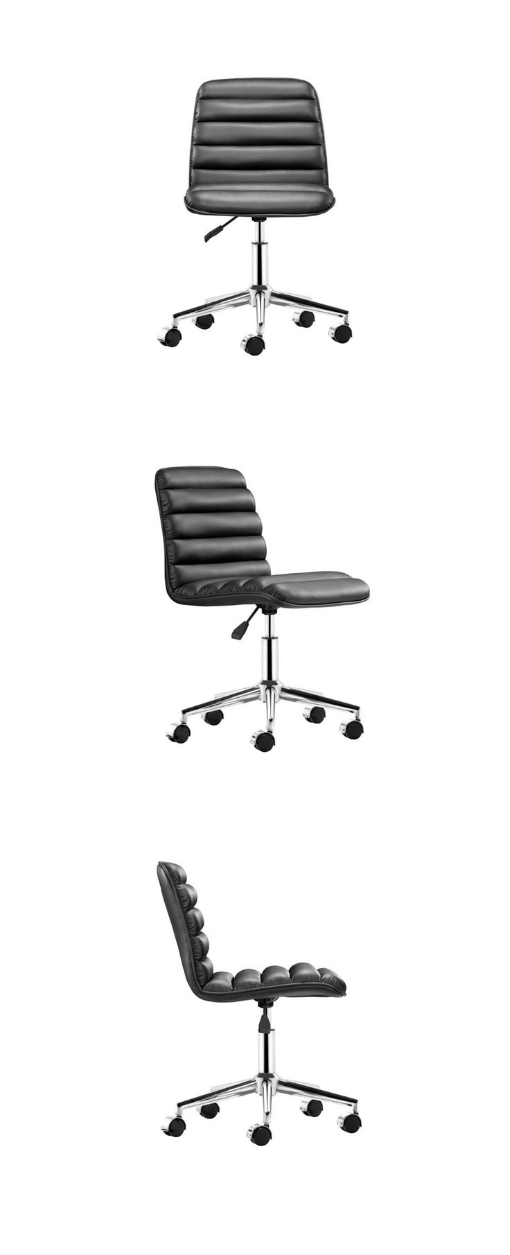 25 best ideas about sillas para oficina on pinterest for Sillas ergonomicas para pc