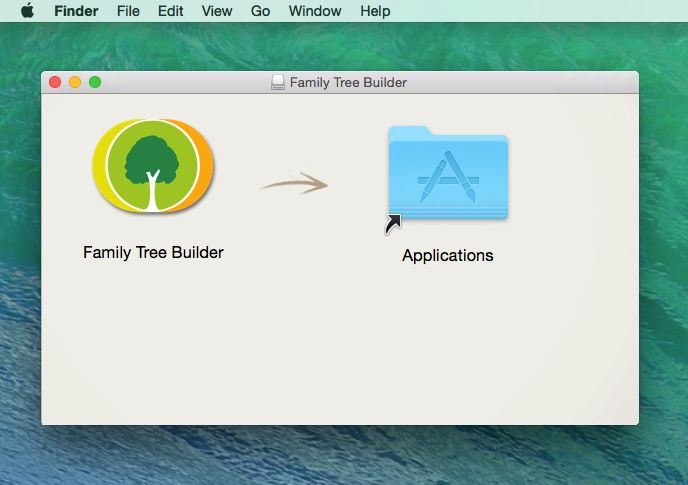 Family Tree Builder now available for Mac users!