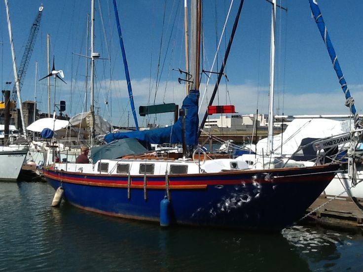 Rawson 30 -   La Higuera  Home Port: South Park Marina Boat Type: Sailboat Manufacturer: Rawson Boat Model: Rawson 30 Boat Length: 30 Boat Year: 1973 Boat Designer: William Garden