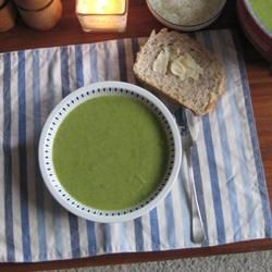 Broccoli Soup Allrecipes.com