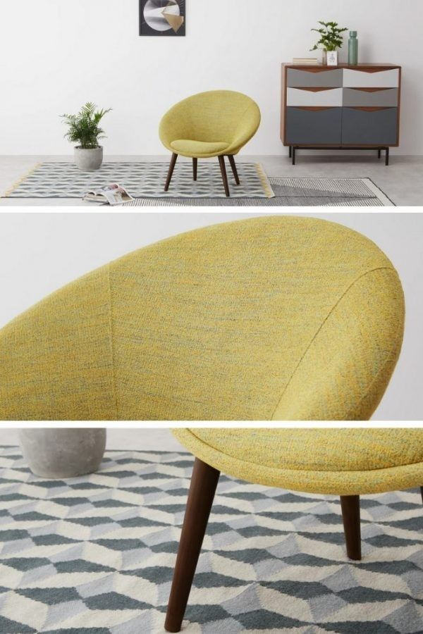 Comment Profiter Des Soldes Pour Relooker Votre Interieur Avec Des Meubles Design Fauteuil Design Meuble Design Mobilier De Salon