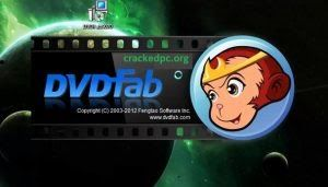 DVDFab 10.0.8.4 CrackFull Keygen (Win  Mac) Free Download  DVDFab 10.0.8.4 Crack is different and extremely versatile powerful software that can be used for burning decryption and also for ripping. First of all it is mostly informs you that you can copy Rip Convert and Create the text and images with each other. So this software gives a full accessibility where you can copy the Blu-ray discs even these are not accessible. DVDFab 10 Keygen ready to work against everything that is copy…