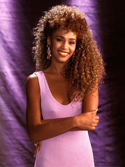 With the June '87 release of her second album, 'Whitney,' Houston made history again, becoming the first female artist to enter the Billboard album charts at No. 1, and surpassing the Beatles with her seven consecutive No. 1 hits. http://bit.ly/zj1bDx