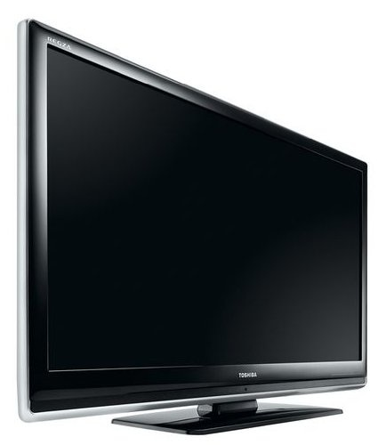 toshiba 42 xv 505 d 42 zoll 107 cm 16 9 hd ready 1080p lcd fernseher mit integriertem dvb t. Black Bedroom Furniture Sets. Home Design Ideas
