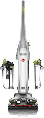 Hoover FloorMate Deluxe Review: See how this lightweight hardwood and bare floor scrubber stacks up against the competition.