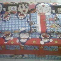 Sofabed Doraemon