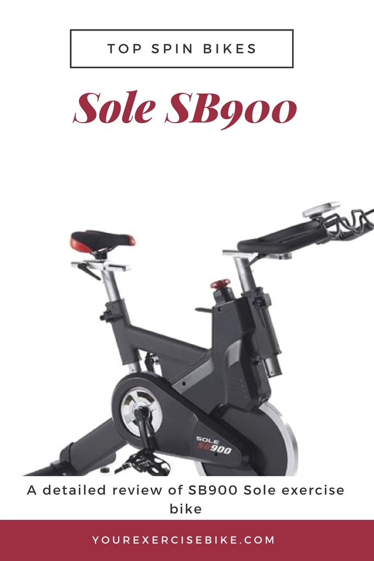 Sole Exercise Bike Reviews 2019 Sole Spin Bikes And Sole Upright