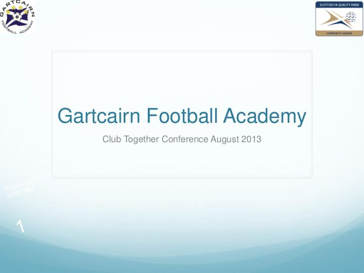 gartcairn-scottish-fa-club-conference-robert-mc-callum by Scottish FA via Slideshare