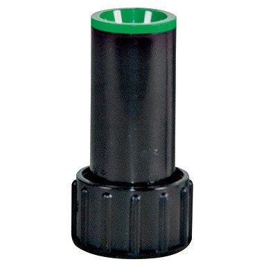 """Raindrip 1/2"""" Compression Hose End Plug, 3/4"""" Cap"""