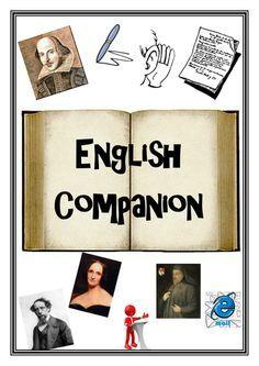 A-Level English Literature Companion